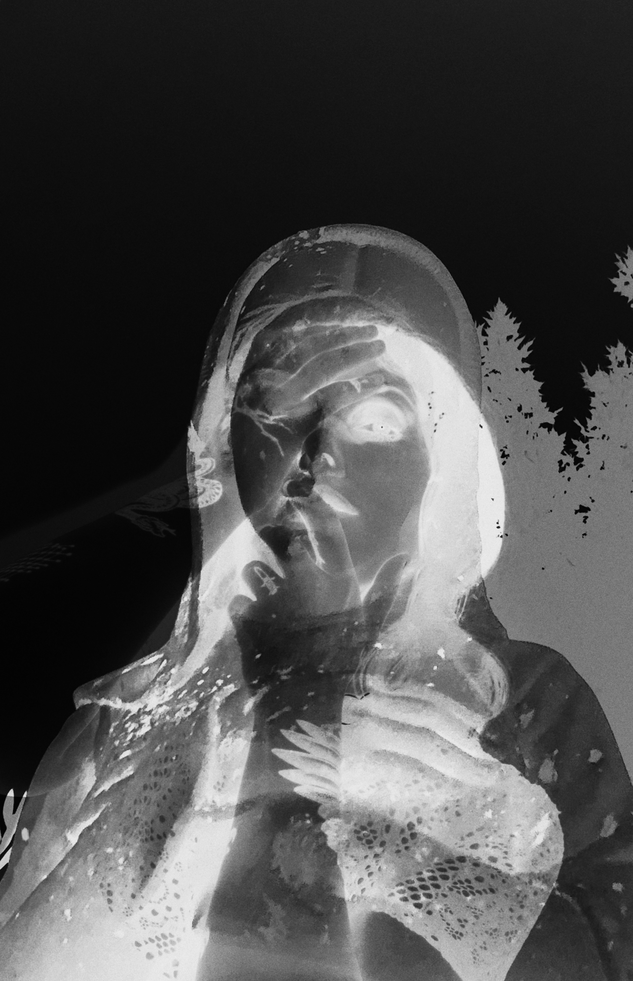 Chelsea Wolfe by Sven Harambasic
