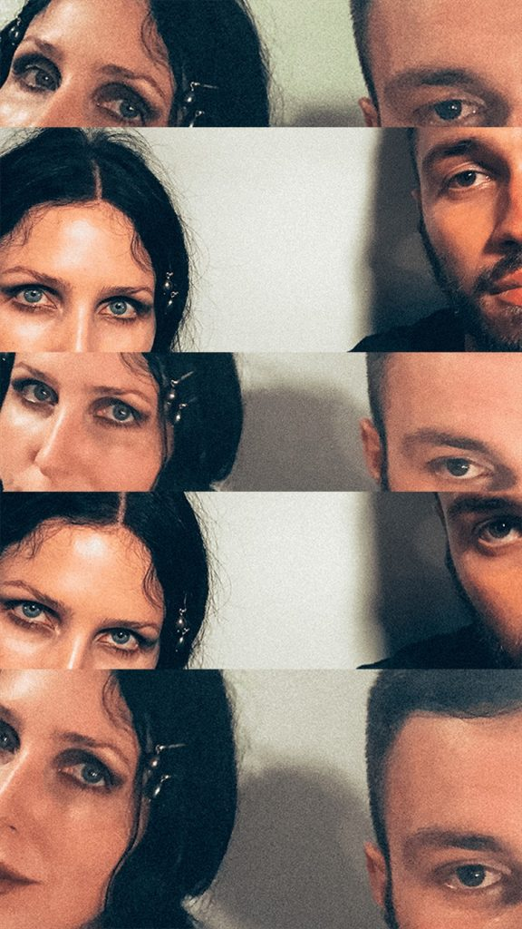 chelsea wolfe and sven harambasic in rijeka